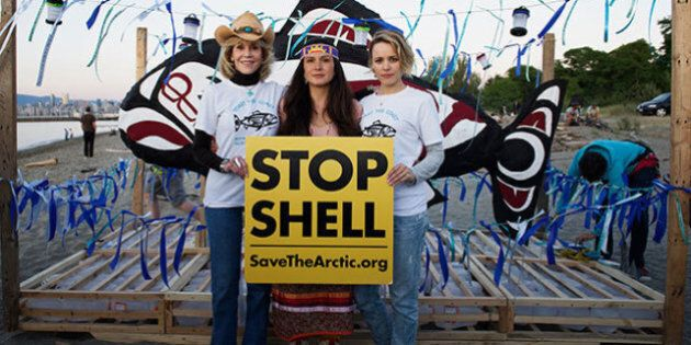 We Must Stop Shell