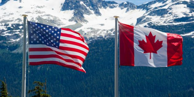 NAFTA Worries Have Quarter Of Canadian Businesses Mulling Shift To