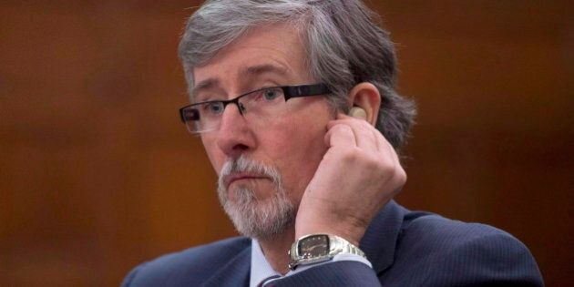 Advertisers Using Search Info Inappropriately, Privacy Commissioner