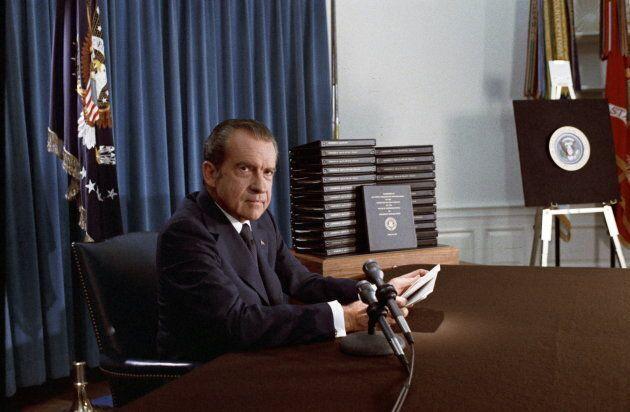 President Richard