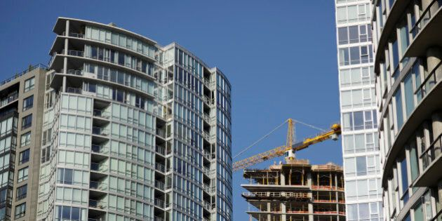 Vancouver House Flipping Levy Could Rein In