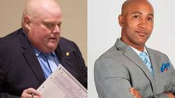 Rob Ford's Top Rival: Give Money To Other