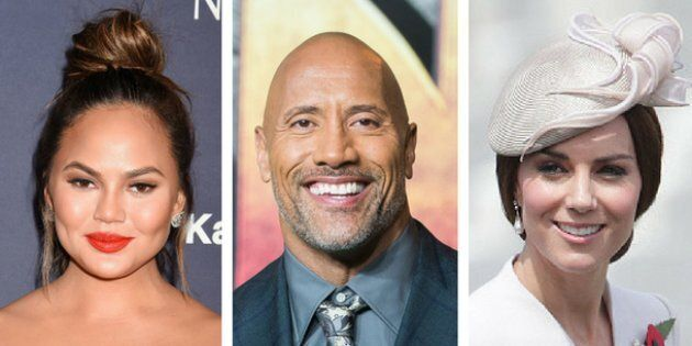 Celebrity Babies 2018: These Are The Most Highly Anticipated Births Of The