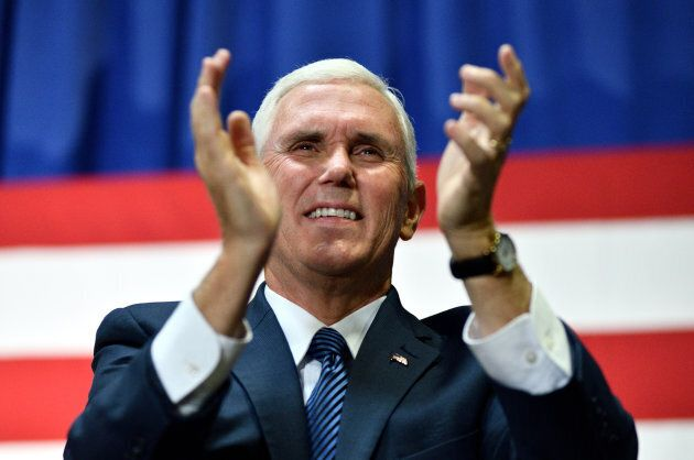 Mike Pence's Rule Is Not A Solution to Sexual