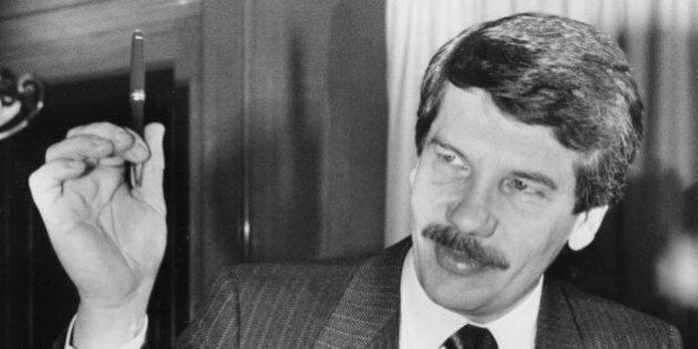 Jean Dore, Former Montreal Mayor, Passes Away From Pancreatic