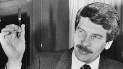 Former Montreal Mayor Dead At