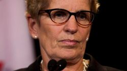 Wynne Won't Say If There Was Business Case For $224M
