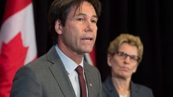 Ontario Gives $3M To Ebola
