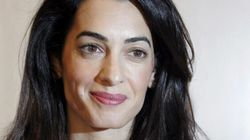 Amal Clooney Has A New