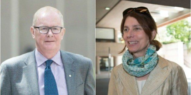 John Furlong Lashed Out Against Journalist Laura Robinson:
