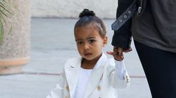 24 Times North West Had Better Style Than