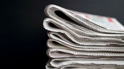 Employees Buy Local Sask. Paper To Save