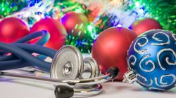 Non-Christian Doctors Step Up For Christmas So Colleagues Can Be