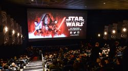 'Star Wars: The Last Jedi' Rakes In $17M In 1st Weekend In