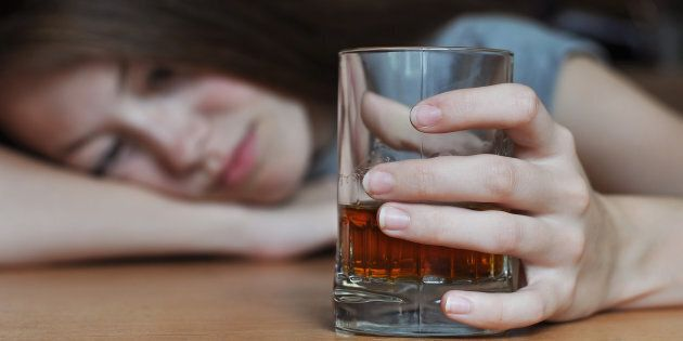 British Mother Says She Lets Her Kids Drink Alcohol At 13 So They're More