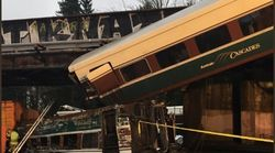 Several People Killed After Amtrak Train Derails Near