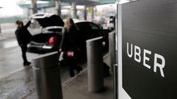 Uber débarque à Wall Street mais reste
