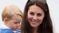 Kate Middleton Rocks Skinny Jeans Just Six Weeks After Giving
