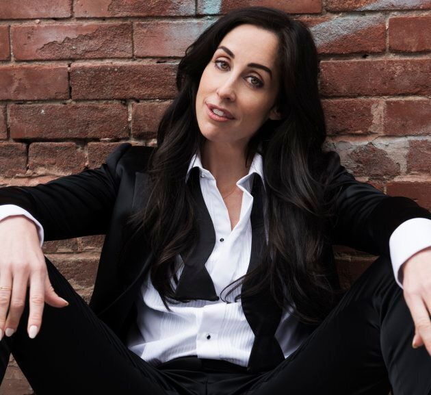 Catherine Reitman.