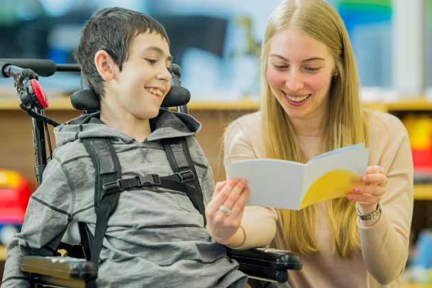 Updated Data On Children With Disabilities Is Needed For A Better