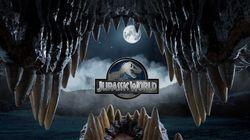 'Jurassic World' Hauls In Half A Billion On Opening
