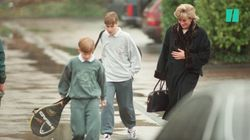 Prince Harry's Favourite Childhood Snack Was Pretty