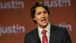 Trudeau Says He's Focused On Building Economy, Not Tax