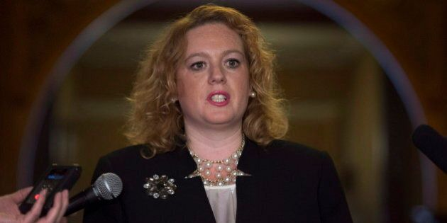 Ontario PC Leadership: Lisa MacLeod Formally Enters