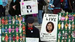 Health Organization Joins Call For Missing Aboriginal Women