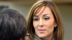 Amanda Lindhout Thanks RCMP For Arresting Man Accused In
