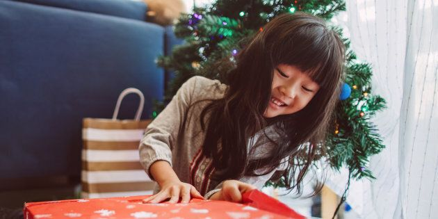 Last-Minute Christmas Gifts For Kids That Are Sure To