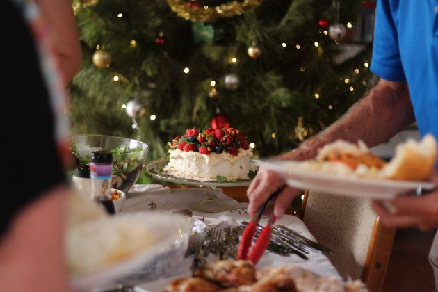 These Common Holiday Foods Can Actually Be Dangerous For