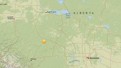 Earthquake Shakes Northern