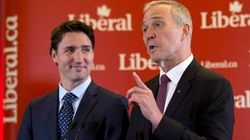 Bill Blair Wins Liberal Nomination In Scarborough