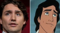 17 Canadian Politicians And Their Uncanny