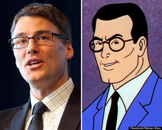 17 Canadian Politicians Who Look Like Other Humans And