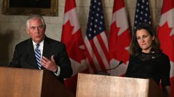Canada, U.S. Will Co-Host International Meeting On North