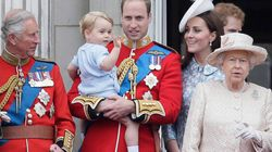 Kate Makes First Appearance Since Giving Birth To Princess