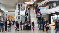 As Stores Close, Canadian Malls Are Converting Space To