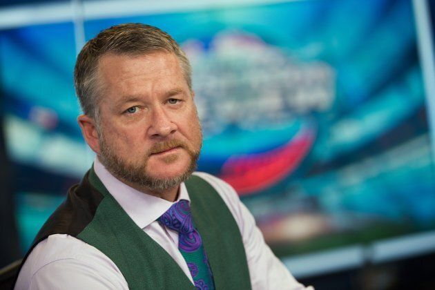 Gregg Zaun lost his job after multiple female Sportsnet employees complained about his inappropriate...