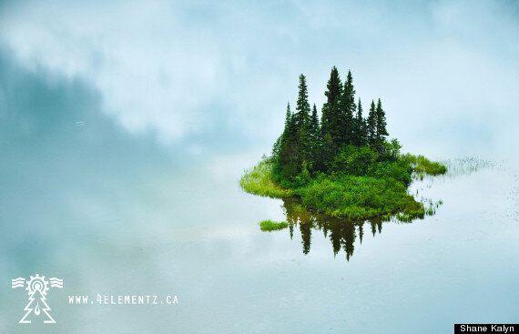 B.C. Photographer Of The Month: Shane Kalyn