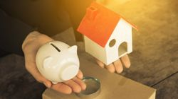 Forced Into Renting? Here's What You Should Save For