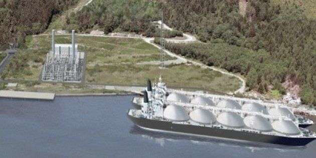 Woodfibre LNG Is Litmus Test For Squamish Municipal