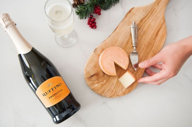 Serve Wine And Cheese Like A Pro With This Expert Cheat
