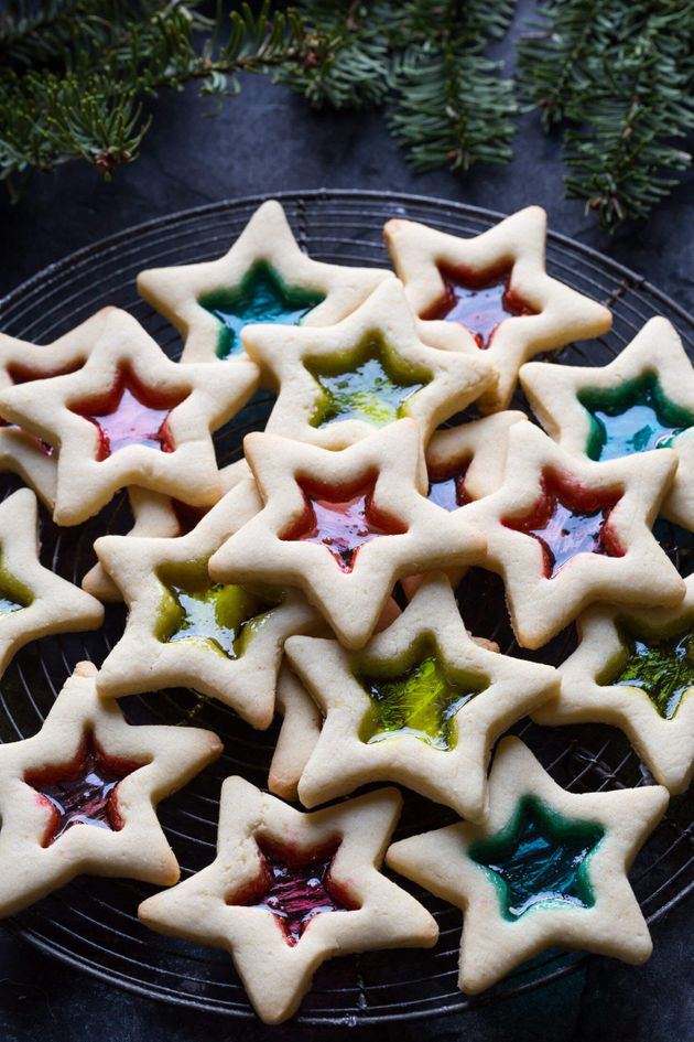 20 Christmas Cookie Recipes That Look As Adorable As They Do