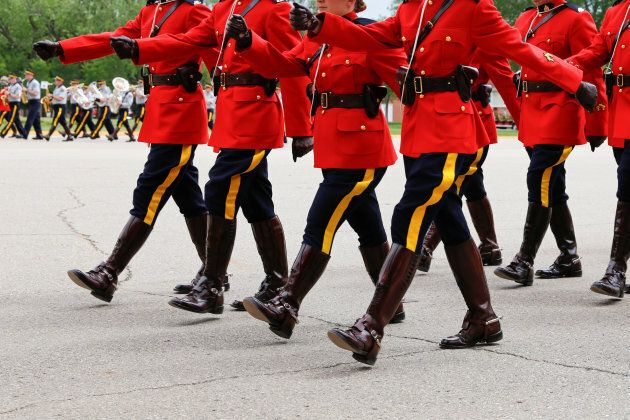 B.C. RCMP Officer Fired After Sending 'Flirty' Text Messages To