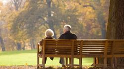 Retiring Early Could Kill You, New Study