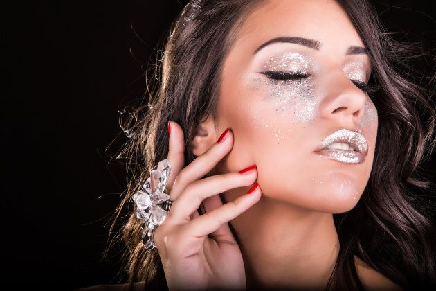 Glitter Beauty Products To Make This New Year's Eve The Glitziest