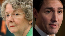 Ethics Watchdog Draws Blunt Conclusions About Trudeau-Aga Khan