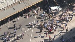Australia SUV Driver Injures More Than A Dozen Pedestrians In 'Deliberate